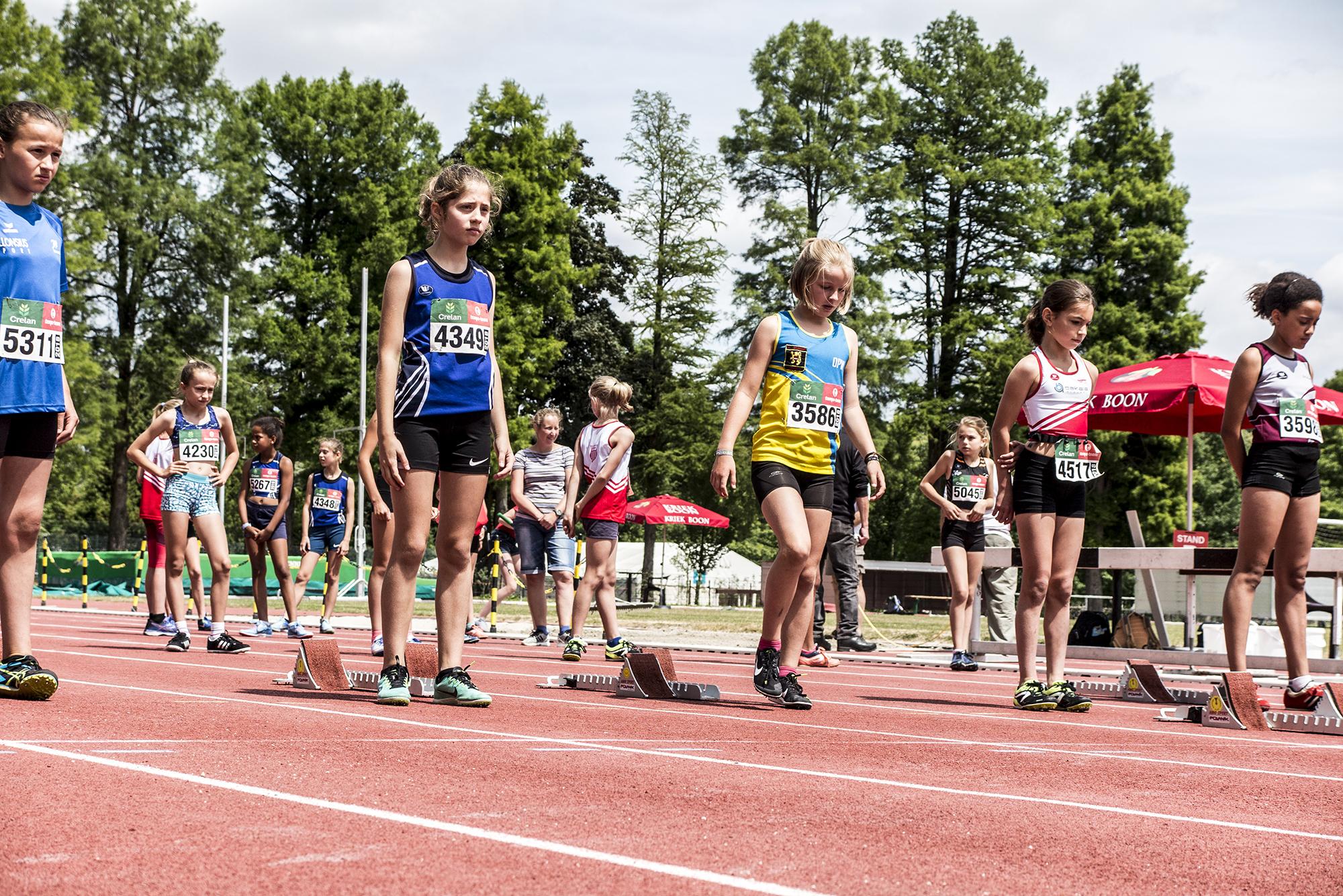 Kampioenschap Vlaams-Brabant Huizingen Juni 2018