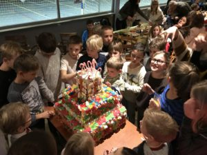 Indoormeeting en jeugdevent – 15/12