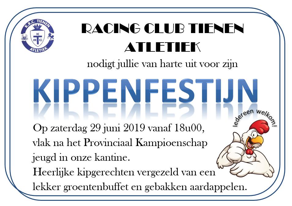RCT Kippenfestijn