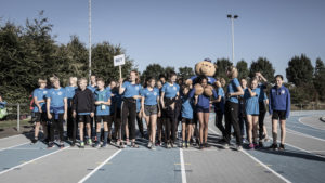 Finale Beker van Vlaanderen pupillen en miniemen, Tienen 14/09/2019