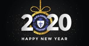 Terugblik 2019 & fijne feesten!