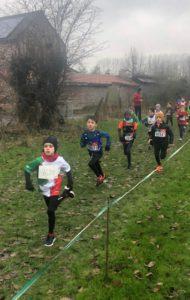 Provinciaal kampioenschap veldlopen, Gooik, 12/01/2020