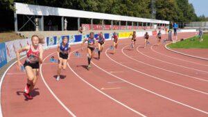 KvV cadetten en scholieren, Heusden-Zolder, 12-13/09/2020