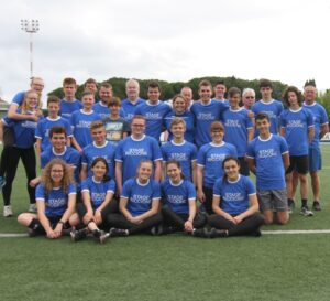Atletiekstage Riccione 2021 geannuleerd