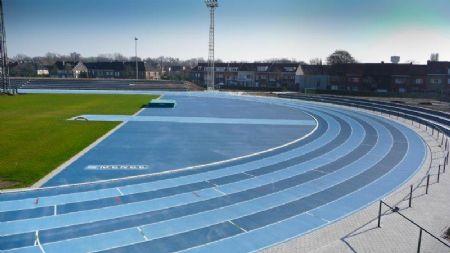 BK 10000 m AC en masters, Gentbrugge, 12/06/2021